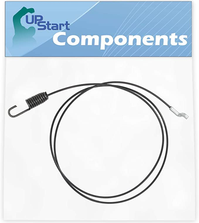 Snow Removal BOPO Clutch Drive Cable FITS MTD 746-05067 946-05067 ...