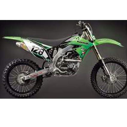 250 kawasaki dirt bike