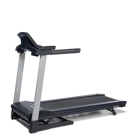 LifeSpan Fitness TR1200i - Cinta de Correr Plegable de Color ...