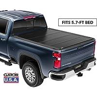 $199 » Gator FX Hard Quad-Fold Truck Bed Tonneau Cover   8828207   Fits 2009 - 2018, 2019/2020…