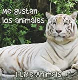 Me Gustan Los Animales (I Like Animals), Cambridge, 1615901132