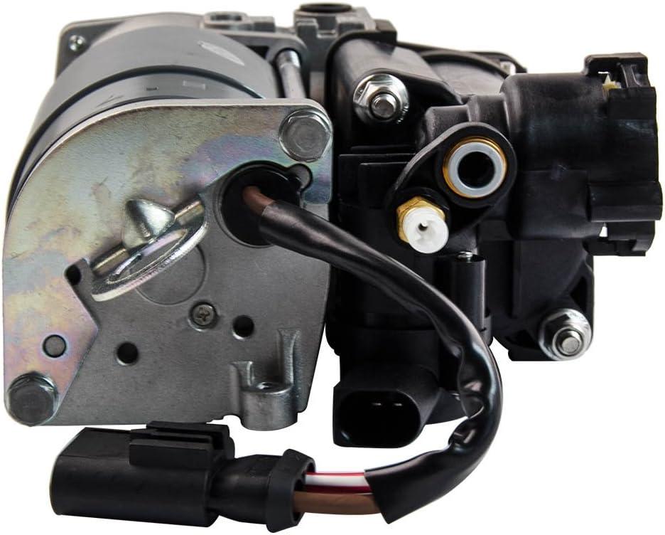 Air Suspension Compressor Pump for Jaguar XJ8// Vanden Plas//XJR Super 2004-2009 949-906 C2C27702