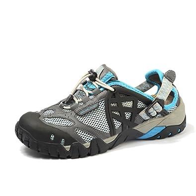 Women & Men's Water ShoesRunningBeach AquaFishing leisure Sneakers