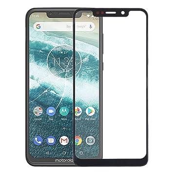 Repuestos para Smartphones Motorola Lente de Cristal Exterior de ...