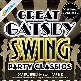 Various - Great Swing Classics In Hi-Fi