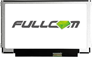 FULLCOM 11.6 inch Screen Compatible with Chromebook CB3-131-C3SZ 1366X768 Display Replacement Screen Also fit N116BCE-EA1, N116BGE-E32, N116BGE-EA2