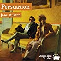 Persuasion Audiobook by Jane Austen Narrated by Peter Newcombe Joyce