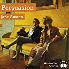 Persuasion Hörbuch von Jane Austen Gesprochen von: Peter Newcombe Joyce