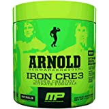Arnold Series Iron CRE3 30 servings Fruit Punch