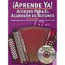 APRENDE YA ACORDES  BK/CD