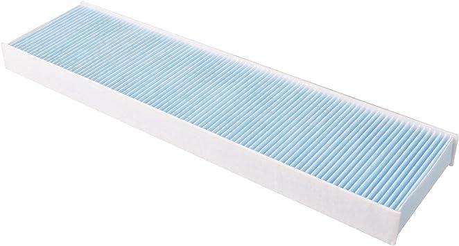 Blue Print Adb112508 Innenraumfilter Pollenfilter 1 Stück Auto