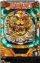 【パチンコ台】CR牙狼金色になれXX キャスター付固定板・データカウンタセット