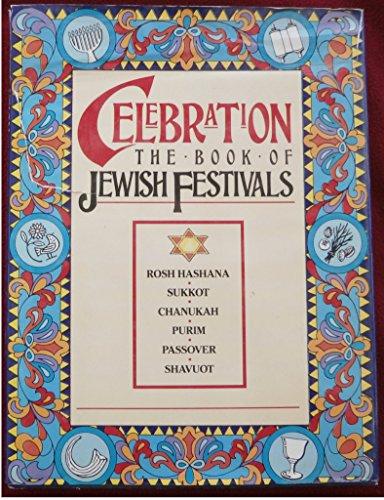Celebration: The Book Of Jewish - Wedding Jewish Book Everything