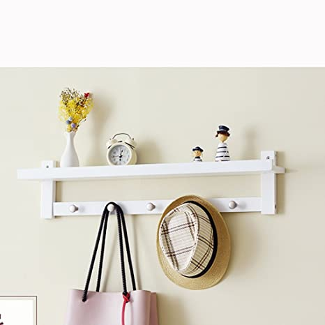 Perchero Perchero Rack Hook Creativo Gabinete Rack de pared ...