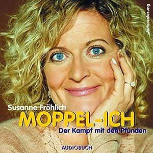 Moppel-Ich Hörbuch