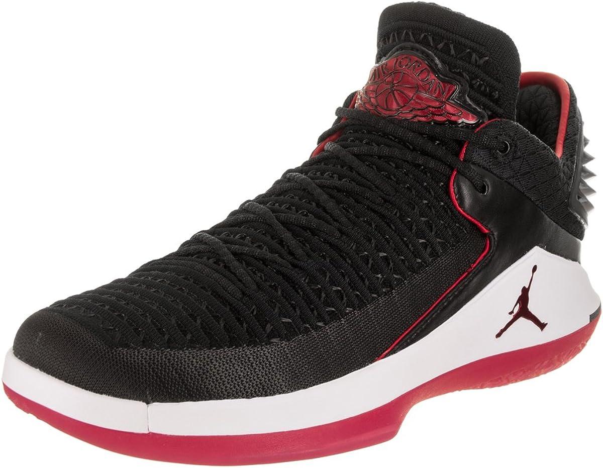 NIKE Air Jordan XXXII Basketball Shoes