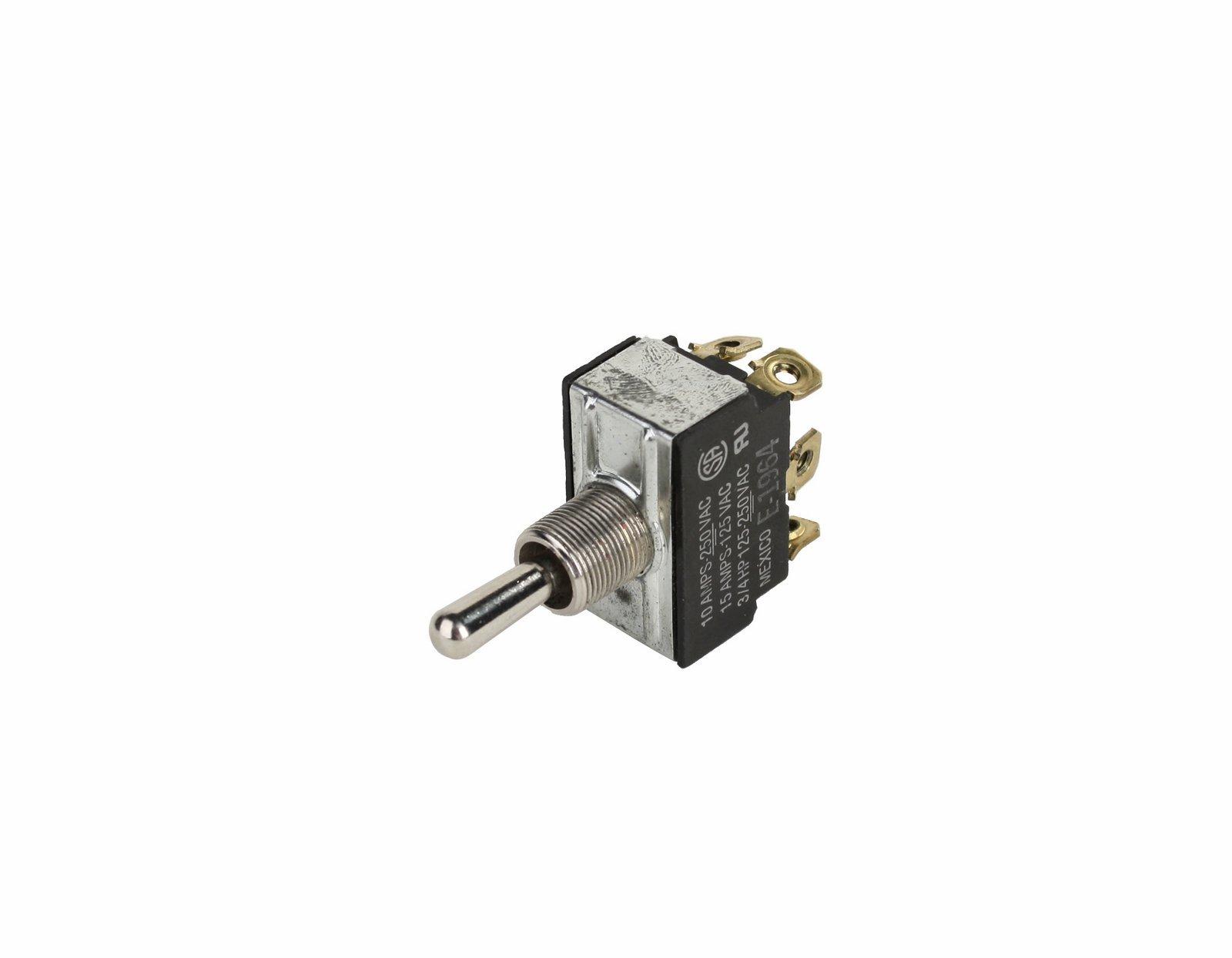 Steel Dragon Tools 44905 Toggle Switch E1964 fits RIDGID 700 Pipe Threading Machine