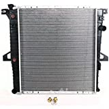 Evan-Fischer EVA27672031678 Radiator for FORD RANGER 98-08 6cyl 1-Row Core Std. Duty Cooling