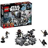 LEGO 75183 - Star Wars Tm, La Trasformazione di Darth Vader