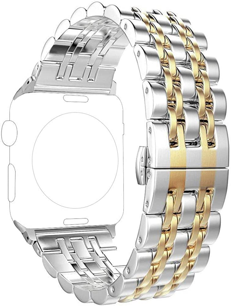 Top 8 Iphone Apple Watch Band