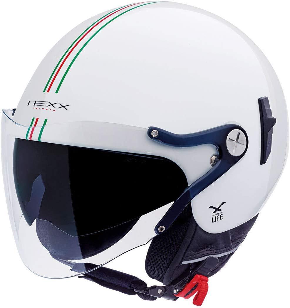 CASCO JET NEXX X60 VF BASTILLE