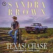 Texas! Chase: Tyler Family Saga | Sandra Brown