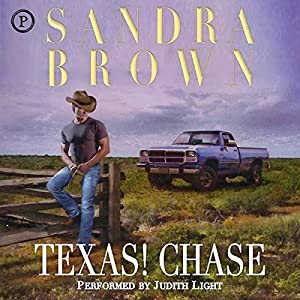 Texas! Chase Audiobook