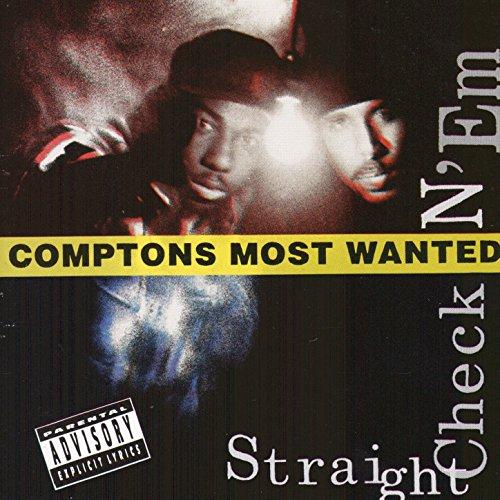 Straight Checkn' Em [Explicit] (A Most Inc)