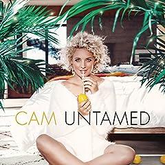CAM - UNTAMED - CD