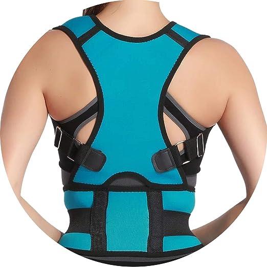 Correa de sujeción para la postura del hombro para la clavícula ...