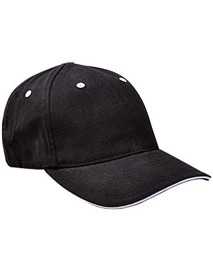 6bca0a91d83eba Flexfit 6380 Peached Cotton Twill Cap at Amazon Men's Clothing store: