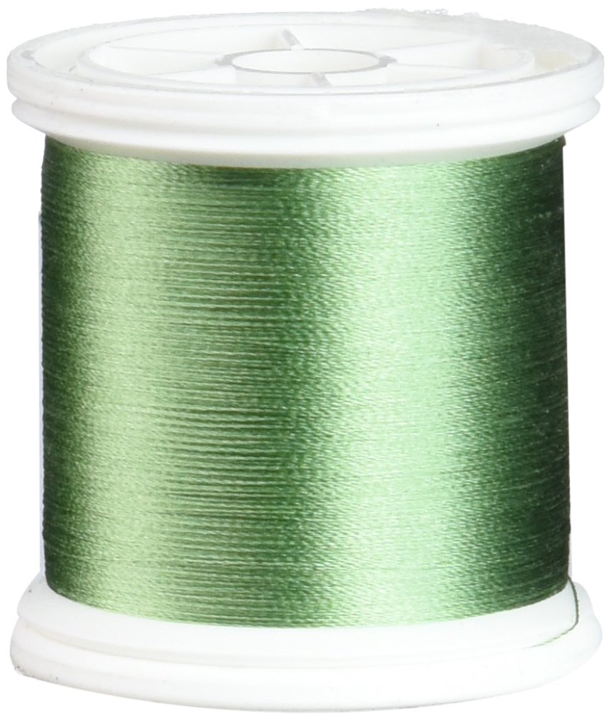 YLI 20210-219 100wt T-12 Silk Thread, 200m YLI Corporation 202-10-219