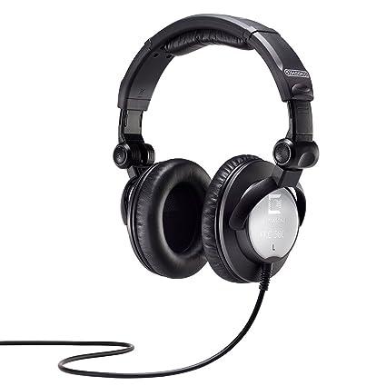 Amazon.com  Ultrasone PROi Studio Headphones 580i  Musical Instruments 3ce42b6d20cf3