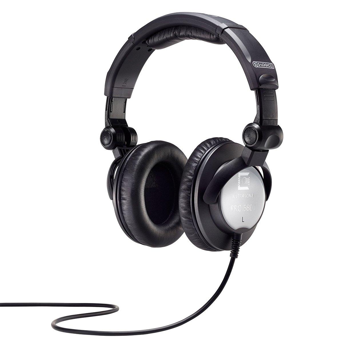 Ultrasone PROi Studio Headphones (580i)