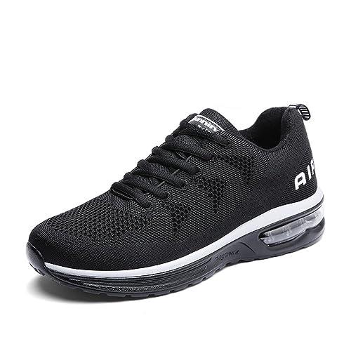 Homme Femme Baskets Chaussures de sport Respirante Running chaussure KhNYY