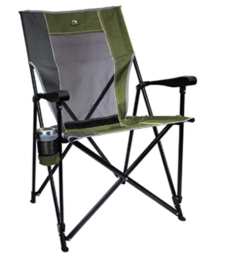 Amazon.com: GCI Outdoor Easy Chair XL: Kitchen & Dining