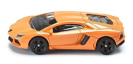 Buy Siku Metal Diecast Lamborghini Aventador Online At Low Prices In