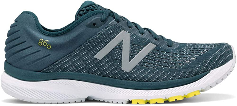 New Balance Mens 860v10 Running Shoes
