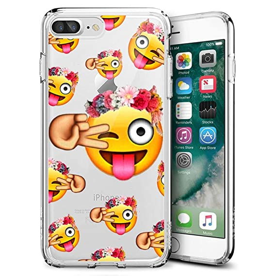 Amazon Com Personalized Emoji Wallpaper For Girls Iphone 7