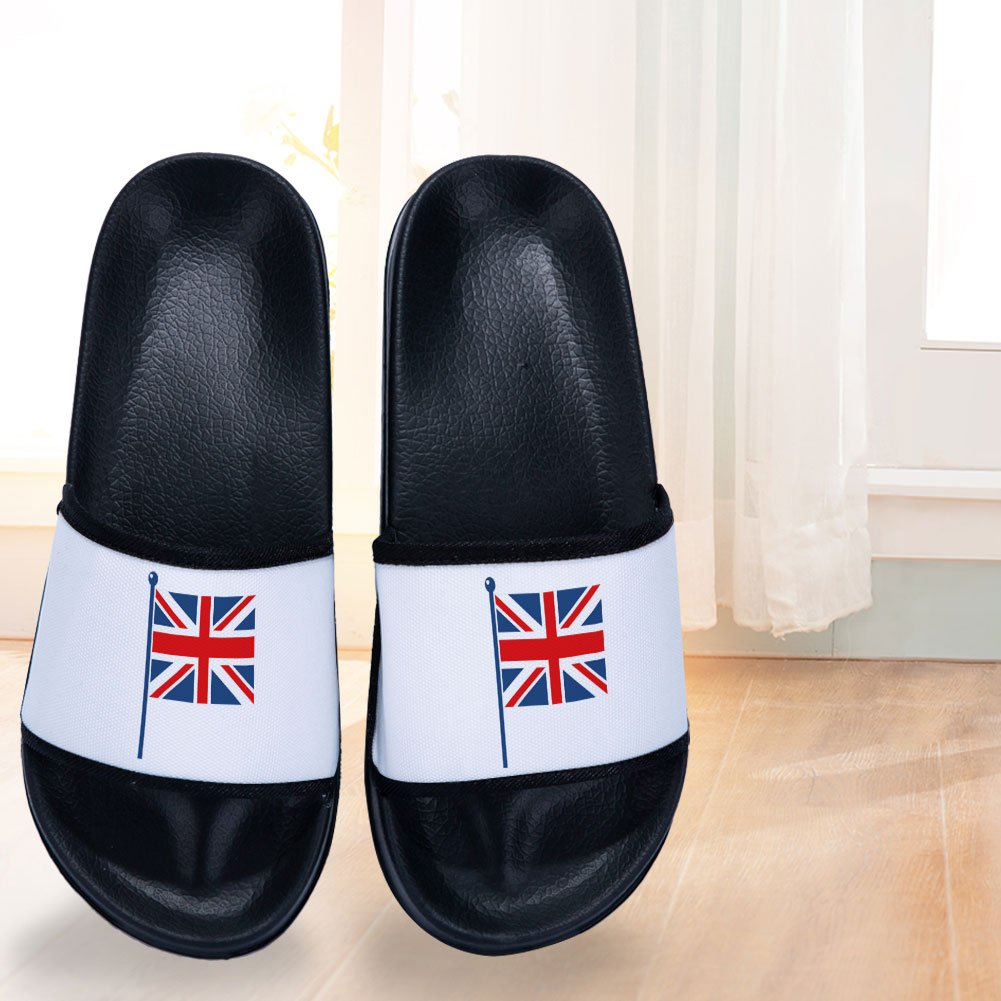 Little Kid//Big Kid XINBONG Boys Girls In Summer Anti-Slip Bath Slippers Home Sandal