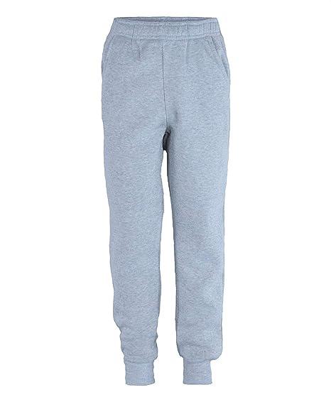 LOTMART - Pantalones de chándal para niños, Forro Polar: Amazon.es ...