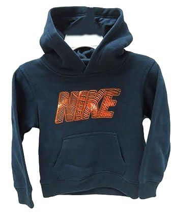 8548c1eaca Amazon.com  Nike Boys Pullover Performance Training Hoodie (6