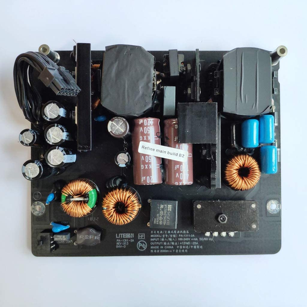 Tsorryen PSU Power Supply Board for iMac 27 A1419 ADP-300AF PA-1311-2A 300W Power Supply Logic Board for iMac A1419 27