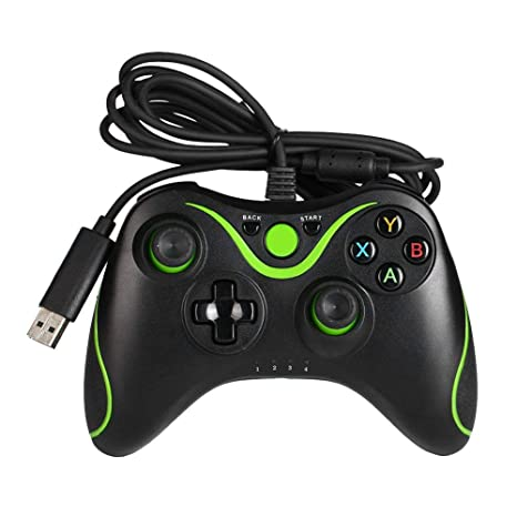 Buy Innersetting USB Wired Game Controller for Microsoft