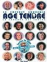 Le coffret souvenir Age tendre La tournée des idoles par Lecoeuvre