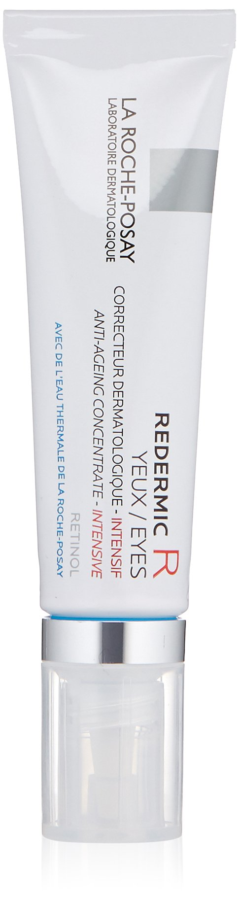 La Roche-Posay Redermic R Eyes Retinol Eye Cream, 0.5 Fl. Oz.