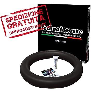 Mousse technomousse Black Series Enduro delantero 90/90 - 21 | 80/100 - 21: Amazon.es: Coche y moto