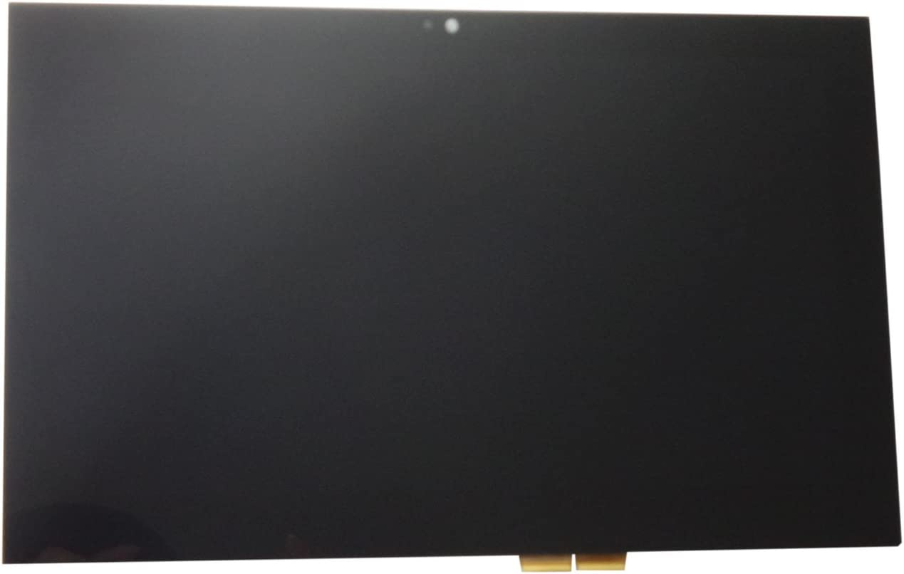 Touch Screen Replacement Digitizer Glass Panel + LCD Display Assembly for Dell Inspiron 11-3147 HD 1366x768 (with YouTube Video Instruction) (Non-Bezel)