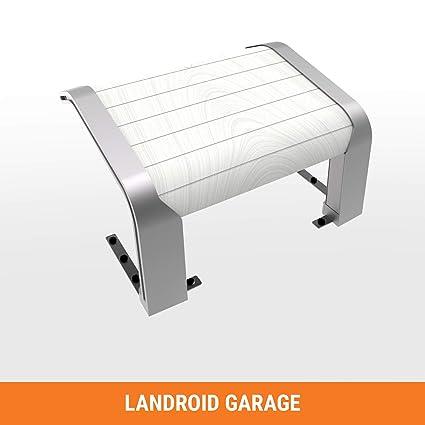 Amazon.com: Worx WA0194 - Protección para garaje, color ...