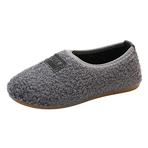 K-youth Zapatos Felpa Botas Zapatos Primeros Pasos Bebe Niña Regalo Bebe Recien Nacido Niños